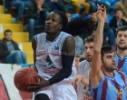 Trabzonspor Medical Park: 92 - Dolomiti Energia: 70