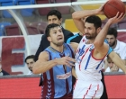 Trabzonspor Medical Park 82-67 Steau CSM EximBank Bükreş